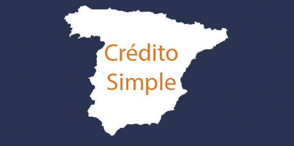 Crédito Simple