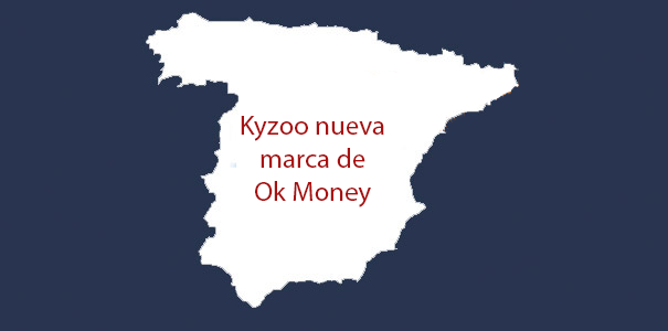 Kyzoo nueva marca de Ok Money